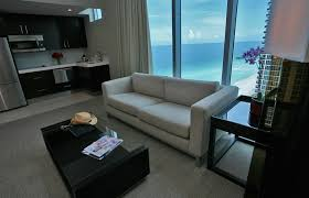 Ocean Living Room Sole On The Ocean In Sunny Isles Fl One Of The Best Hotels In