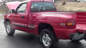 FOR SALE 2002 CHEVROLET SILVERADO Z71 OFF ROAD STEP SIDE!!STK ...