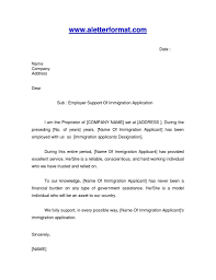 Work Experience Letter Format For Perfect Employment Certificate