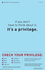 sample college admission essay on white privilege the invisiblity of white privilege abstract people in our society can go through life out knowing about white privilege or realizing they themselves