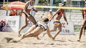 Beach Volleyball World ...