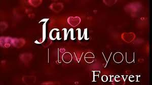 jaanu i love you 1280x720 wallpaper