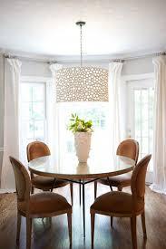 6 dining room drum chandelier meri drum chandelier by oly studio oversized circular texture casts dots