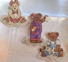 image is loading vintage teddy bear wall hangings baby nursery decor  on vintage teddy bear wall art with vintage teddy bear wall hangings baby nursery decor lot of 3 toddler