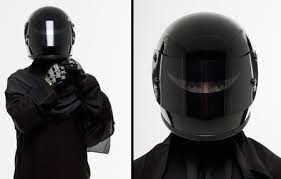 12 cool and innovative helmets