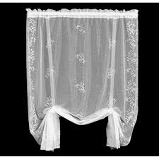 Creatively Different Roller Blinds  DIY  Pinterest  Window Lace Window Blinds