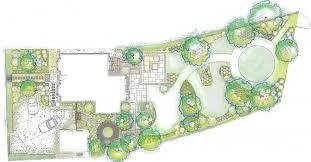 garden design plans. Garden Design Plans Large Gardennajwa Property L