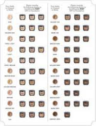 Limelight By Alcone Concealer Chart Limelight Concealer Chart 39 Best Limelight Images On