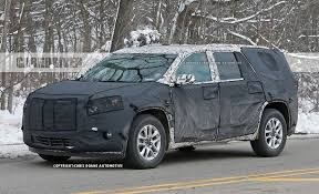 2018 chevrolet traverse redesign. simple redesign 2018 chevrolet traverse spy photos to chevrolet traverse redesign