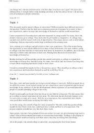 Example Sat Essays Dovoz