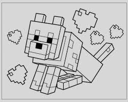 Risultati Immagini Per Minecraft Da Colorare Omalovánky Nel 2019