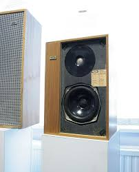 kef surround sound. another very early pair of loudspeakers, which went on to become the note original kef badge. kef surround sound