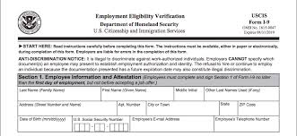How To Get A Job Out Of State 5 Important Forms To Fill Out When Starting A New Job Student Loan