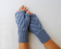 Free Fingerless Gloves Knitting Pattern Interesting Free Fingerless Gloves Knitting Pattern Roundup