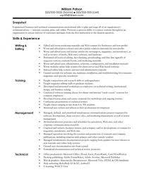 Relevant Experience Resume Interesting Resume Relevant Experience Musiccityspiritsandcocktail