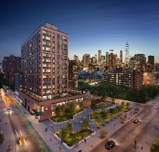 The Rollins at 145 Clinton St. in Lower East Side : Sales, Rentals ...