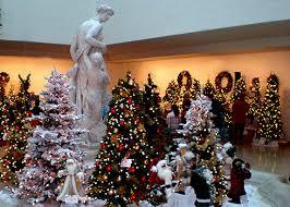 the christmas tree shops
