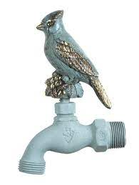 solid brass outdoor faucets
