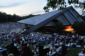 Blossom Music Center Lawn Seating Chart Blossom Music Center Schedule Examples And Forms