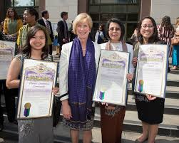 supervisor janice hahn los angeles county th district board of supervisors recognizes n genocide