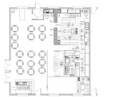 Restaurant Kitchen Floor Italian Restaurant Kitchen Floor Plans Cliff Kitchen