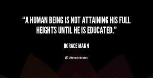 Horace Mann Education Quotes Google Search Horace Mann Interesting Horace Mann Quotes