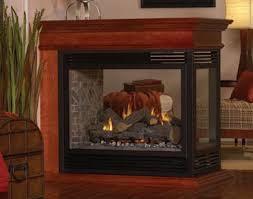 empire tahoe premium direct vent natural gas peninsula fireplace 36 dvp 36 pp32en
