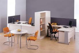 office desking. incorporate colour to give your office furniture an aesthetic kick desking