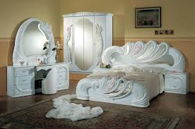 Traditional Italian Bedroom Furniture Classic Bedroom Classic ...