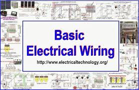 home electrical wiring basics ant yradar electrical wiring diagram electrical wiring electrical technology home electrical wiring basics