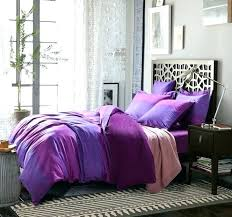 purple duvet cover queen. Modren Queen Dark Purple Duvet Cover Cotton Queen  King Satin  Throughout Purple Duvet Cover Queen M