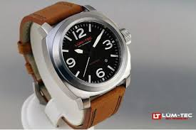 battle of the toughest best watches under 500 tough watches lum tec m55 the best tough analog watch for 500 budget