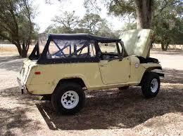 1973 jeep commando jeepster commando amc commando the wire harness
