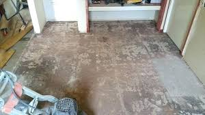 how to remove old floor tile cement full size of removing stick down floor tiles how