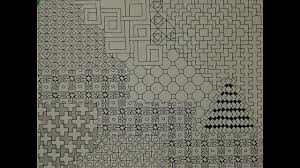 Graph Paper Draw Graph Paper Drawing Youtube