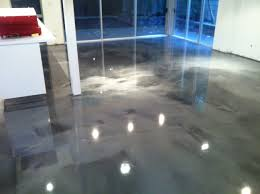 Epoxy Floor Kitchen Epoxy Flooring