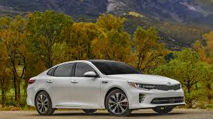 2016 Kia Optima EX review with photos, specs and price