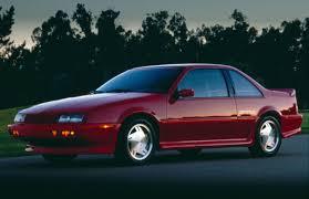 Chevrolet Beretta - Information and photos - MOMENTcar