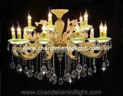 15 lights crystal hall lighting fancy light manufacturers in china rs03 qm15d