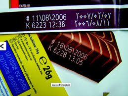 Graphic Design Marking Systems Static And Dynamic Product Coding And Marking Systems