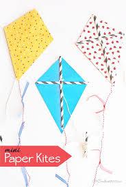 10 Kite Crafts For Kids