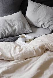 best  linen comforter ideas on pinterest  cream bed sheets
