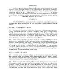 Partnership Agreement Between Two Companies Letter Of Elegant Sample