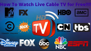 How To Watch Live Cable TV Online For Free!! - YouTube | Free tv channels,  Cable tv, Tv station