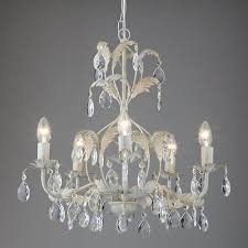 john lewis annabella 5 arm chandelier ceiling light