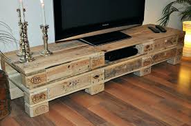 diy corner tv stands dinner table folding rustic stand