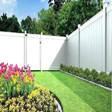 white garden fencing ideas white garden fencing ideas best white fence ideas on white garden fence