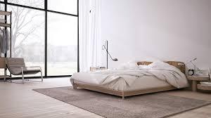 bedroom minimalist. Minimalist Interior Design Bedroom - How To Create A For An Apartment? \u2013 LawnPatioBarn.com