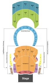 Paramount Theater Asbury Park Detailed Seating Chart Buy Ringo Starr And His All Starr Band Tickets Seating