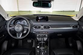 2017 Mazda CX-5 - Our Review | Cars.com